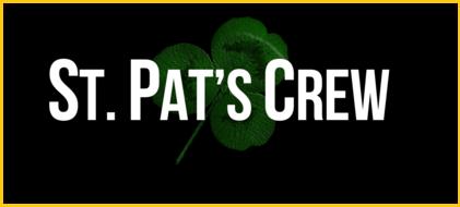St Pats Crew