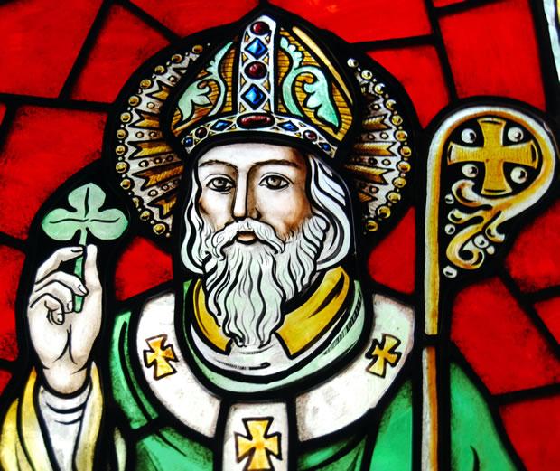 Who Was Saint Patrick? | St Patrick's Parade Toronto